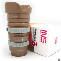 INS最终幻想3代镜头杯 男用自慰电震动飞机杯