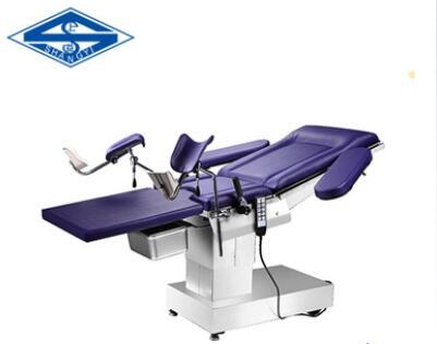 专业销售 HFEPB99A 电动液压产床 电动液压手术床 手术床批发