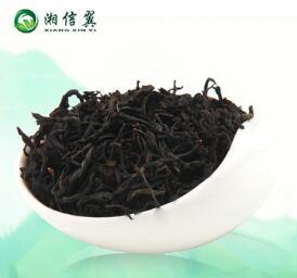 湘信翼 500g生态红茶清香型 红茶散装