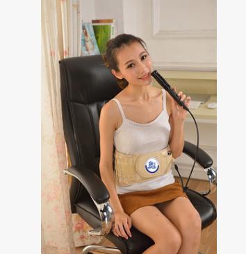 医用腰托保健护腰带腰肌劳损腰椎间盘突出腰椎牵引器充气治疗仪