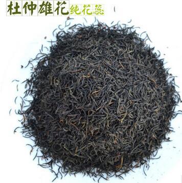 [杜仲雄花] 康县野生杜种雄花茶产地批发 天然晒干针形纯花蕊
