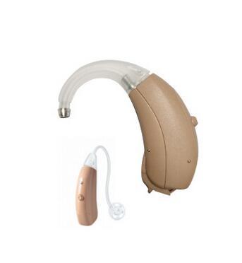 力斯顿助听器欢悦10M 老中青少耳聋耳背M10
