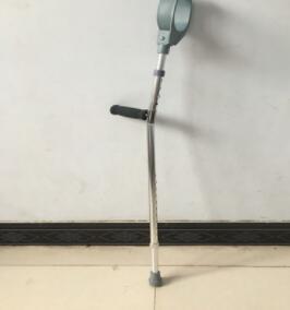 衡福康加厚铝合金肘拐残疾人拐杖助步器助行器康复用品