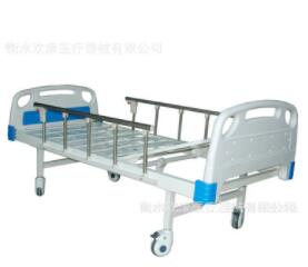 单摇 双摇 护理床 轮椅
