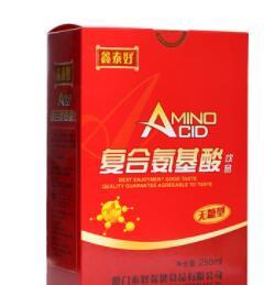 阿胶含片补气生血 保健食品厂家OEM 吸收率高 美容养颜 送礼佳品