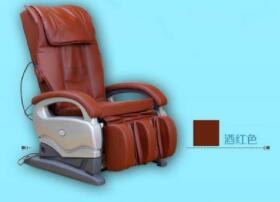 家用休闲全身按摩椅 3D交流电保健按摩器 全身多功能沙发椅