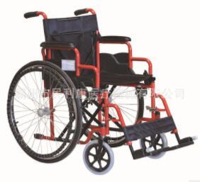厂家直销专业生产各种规格型号优质折叠轮椅