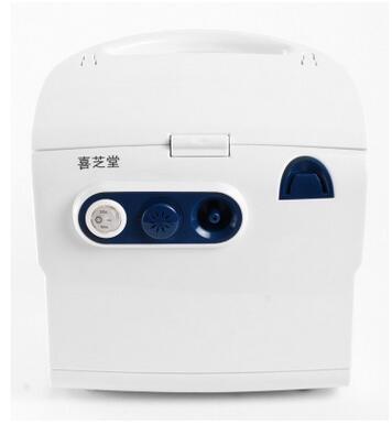 喜芝堂 高档空气 压缩式雾化器 医院同款 成人儿童雾化机器 600G