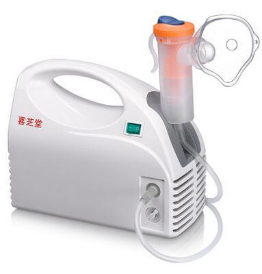 【医院同款】喜芝堂 雾化机 儿童医用家用成人可调空气压缩雾化器