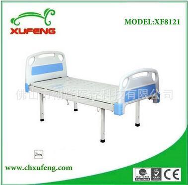 厂家热卖ABS平板床实惠家用床平板治疗床