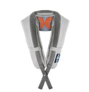 松和颈肩按摩器 电动捶打按摩披肩