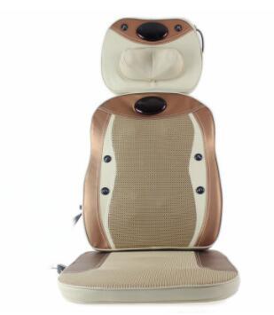 组合式按摩垫 颈椎按摩器 颈部腰部腿部背部