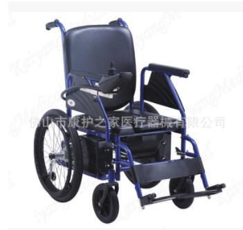 手电两用轮椅 KY119L