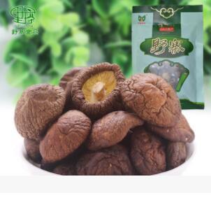 香菇 野生食用菌 南北干货批发 食品淘宝