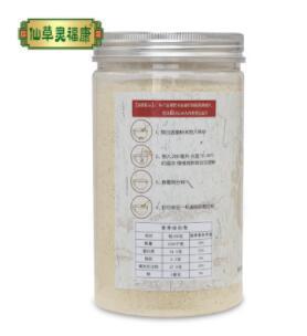 参茯散根豆粉OEM贴牌代加工 红豆薏米参砂粉五谷杂粮