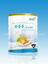 草珊瑚多合钙铁锌蛋白质粉雅倍健全营养蛋白质粉麦可宝儿复合蛋白