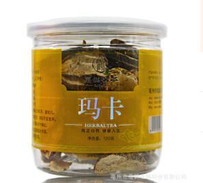 罐装亳鹤玛卡片 精选玛咖干茶 支持OEM QS 贴牌
