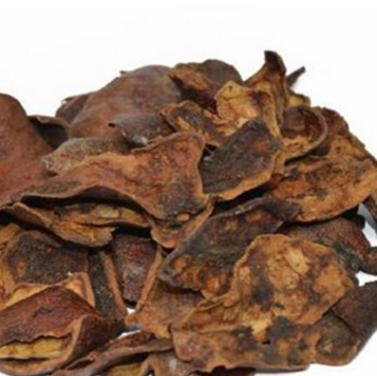 批发中药材石榴皮石榴壳西榴皮量大从优各种规格齐全优等品