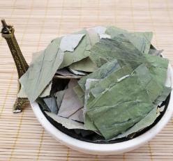供应安徽微山湖荷叶茶 选装荷叶片厂家批发当季新鲜荷叶茶叶