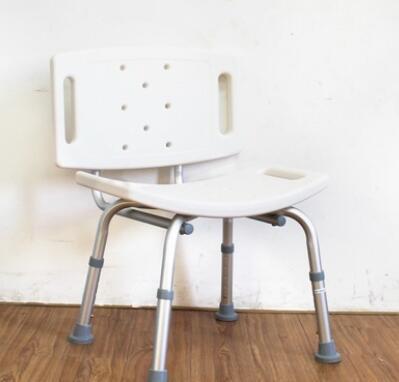 正品铝合金洗澡椅浴室椅淋浴凳
