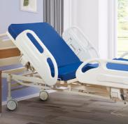 ABS床头尾板 PP料医用护栏 医疗用床病床