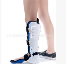 踝足矫形器 足下垂组内翻中风偏瘫后遗症专用足托