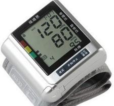 瑞迪恩电子血压计腕式血压计