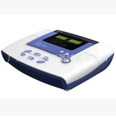 倍益康ZP-100DIB电脑中频治疗仪(原ZP-100DHI中频电疗仪升级版)