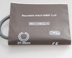 重复性血压袖套/袖带-成人-单管