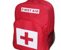 应急救援背包户外消防应急双肩背包