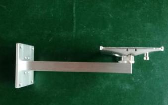深圳厂家直销现货专业车载监护仪支架医用监护仪支架垂直安装