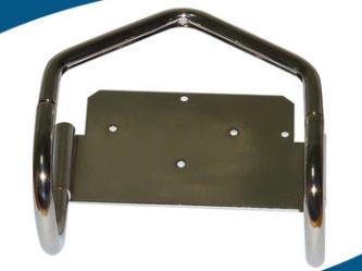 深圳厂家直销现货专业CHU床用监护仪支架 医疗器械支架