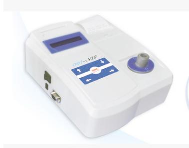 供应北京尚精光电 特定蛋白分析仪 OET-N10