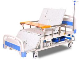 家用多功能护理床瘫痪病人护理床翻身床老年人手动护理床医用床