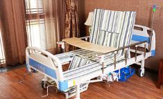 多功能护理床瘫痪病人家庭护理床老人护理翻身床多功能床医用病床