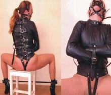 黑帝情趣束缚类,强制束缚衣