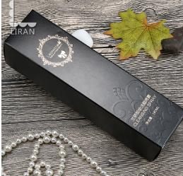 工厂设计护肤品盒高档银卡纸化妆品包装盒定做卸妆水外包装盒印刷