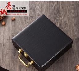 工厂现货天地盖钱包盒短款皮夹盒子纸盒皮具礼品包装盒深圳