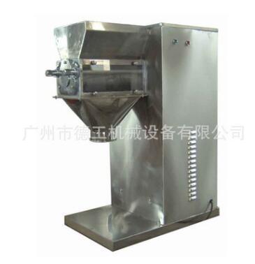 YK-160不锈钢制粒机 感冒冲剂颗粒机