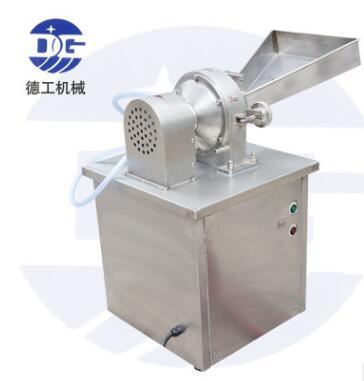 190型水冷式万能粉碎机辣椒粉碎机