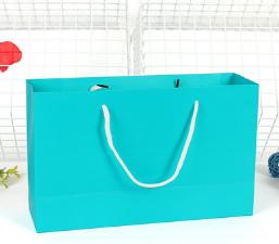 服装礼品牛皮纸手提袋纸袋批发定做印logo厂家订制设计定制