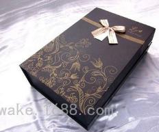 定做包装纸盒 药品食品化妆品土特产包装纸盒印刷礼品白卡包装盒