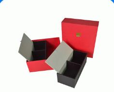 专业生产高档通用燕窝盒茶叶盒养生保健品礼品包装盒厂家直销