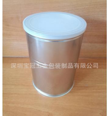 厂家定制502奶粉铁罐 保健品马口铁罐 食品包装罐 蛋白粉包装盒