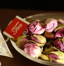 青春塘 代用茶代加工 法兰西 玫瑰花茶 袋泡茶 茶叶 品牌定制oem