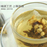 茶包代加工 专业花茶养生茶袋泡茶加工oem贴牌 三角茶包定制