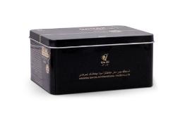 厂家直销 长方形马口铁包装盒 药品铁盒 保健品金属盒包装