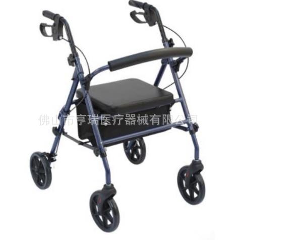 助步车老人残疾人购物车协步车康复护理产品