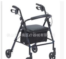 肋步车老人残疾人康复产品护理器材老人购物车