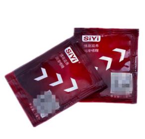 SiYIKY6ML袋装水溶性人体润滑剂
